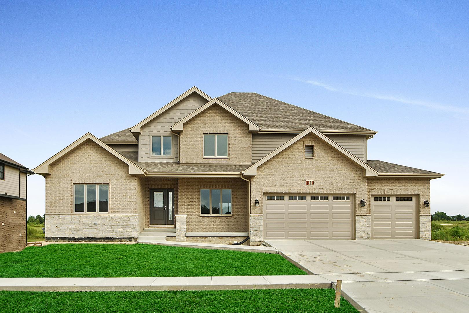 8207 Katie, Frankfort, Illinois, 60423
