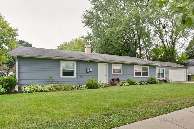 4 South Archer Avenue, Mundelein, Illinois 60060