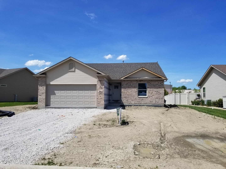966 South Foxgrove, Coal City, Illinois, 60416