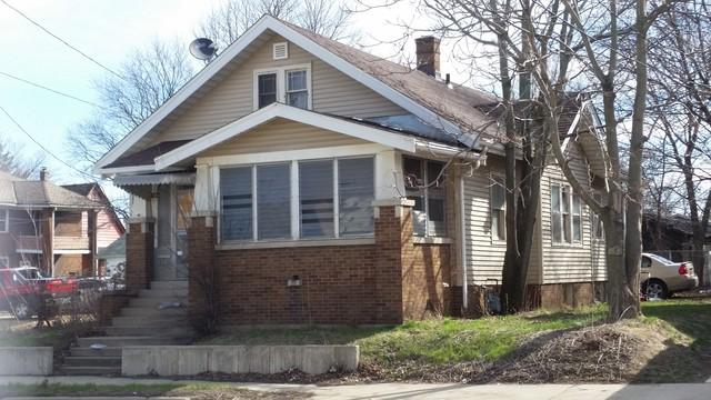 918 11th Street, Rockford, IL 61104