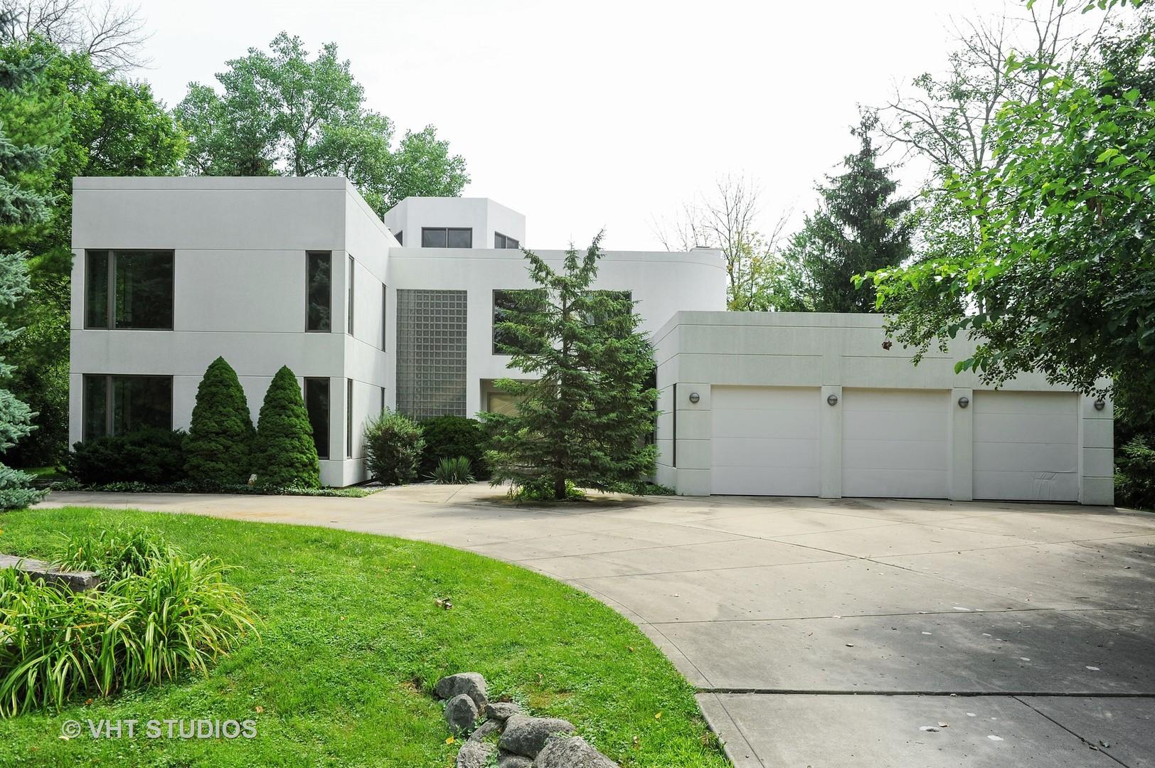 55 Winona Road, Highland Park, IL 60035