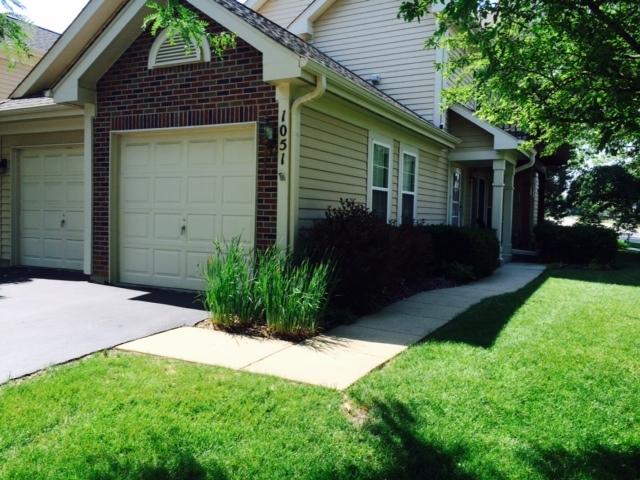 1051  WOODHILL,  ELGIN, Illinois