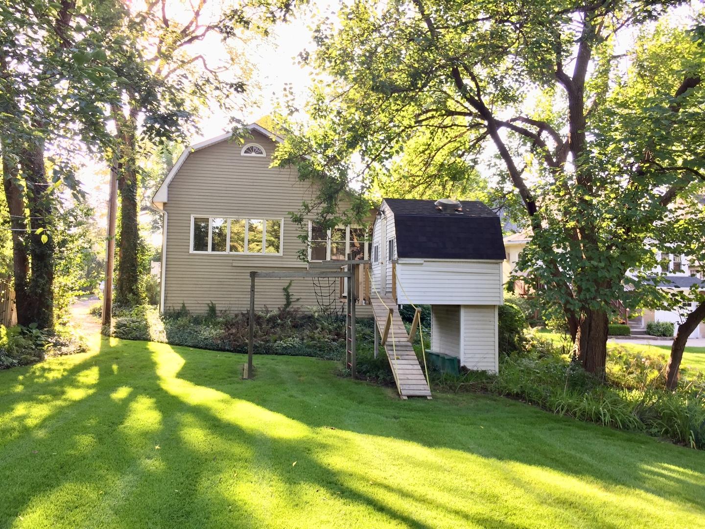 117 North Garfield, Hinsdale, Illinois, 60521