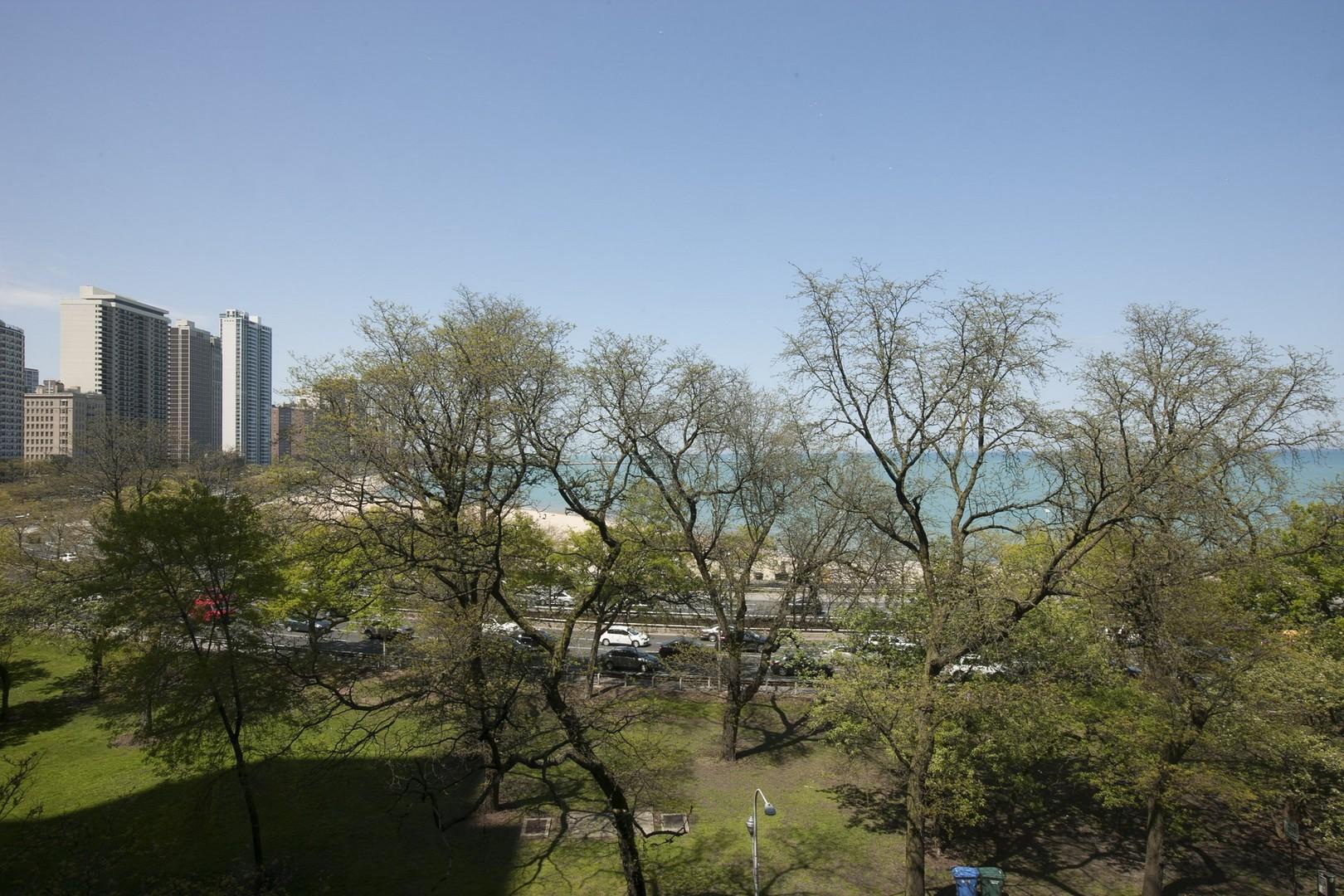 199 East Lake Shore 4W, CHICAGO, Illinois, 60611