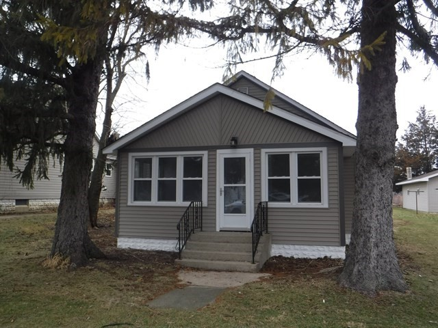 Property for sale at 140 Lemmon Street, South Wilmington,  IL 60474