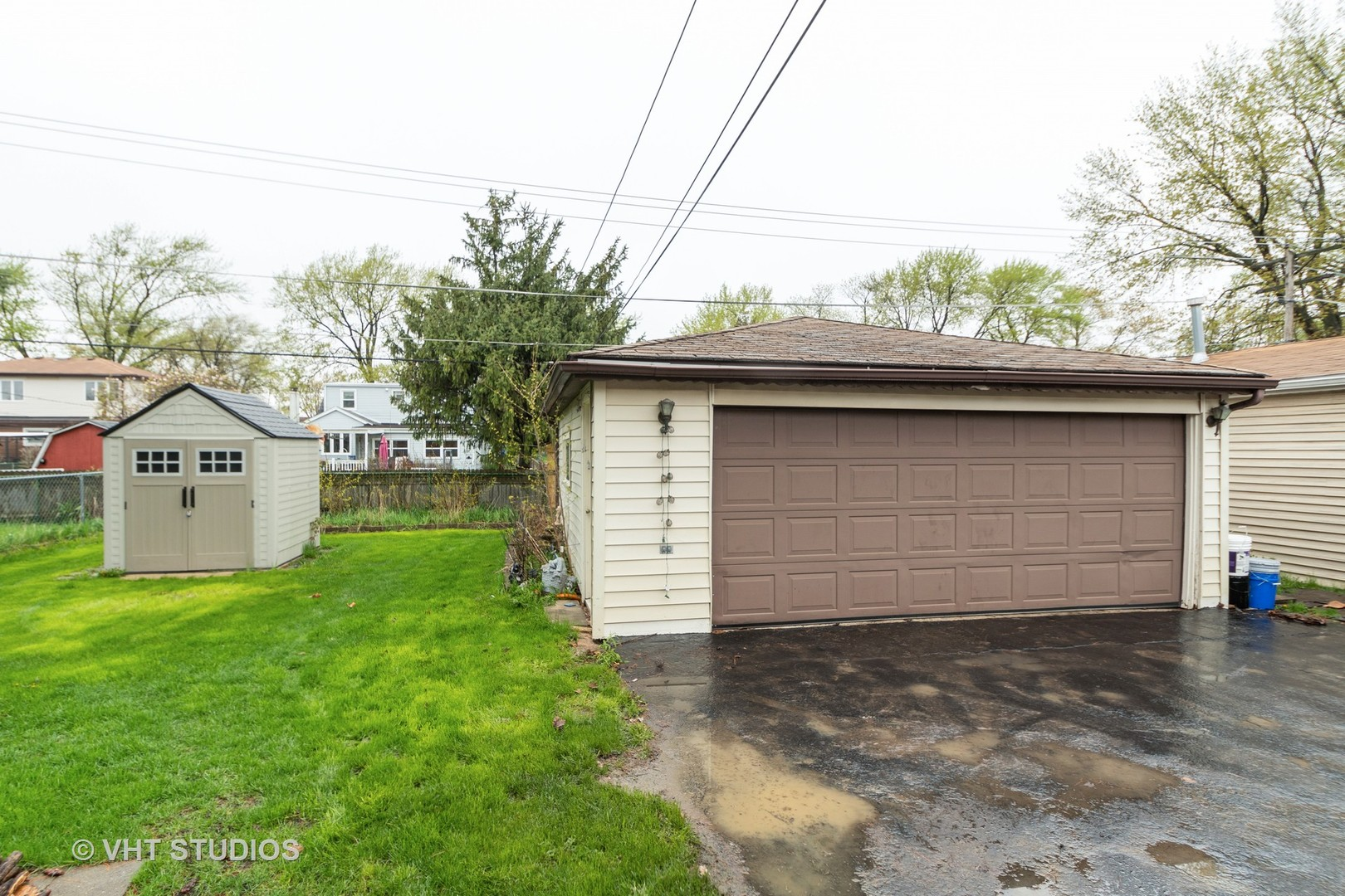 5838 West 81st, Burbank, Illinois, 60459