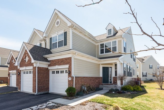 1218  Falcon Ridge,  ELGIN, Illinois