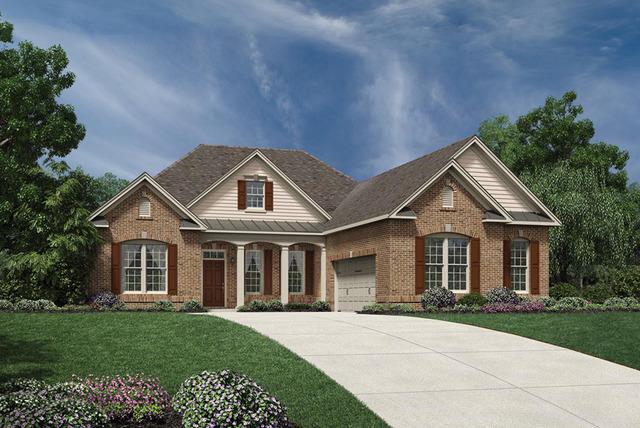 25 Arches Court, South Barrington, IL 60010