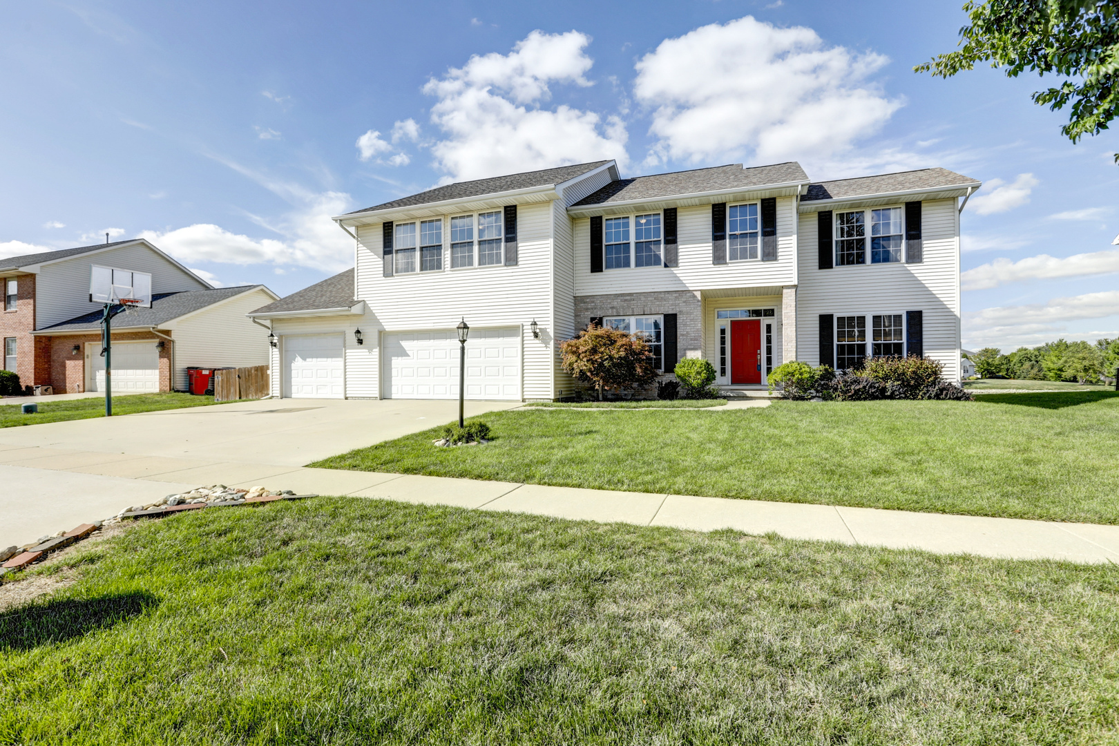 2508 Waterville, Champaign, Illinois, 61822