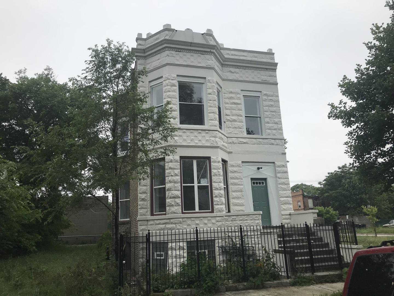 1806 S Harding Exterior Photo