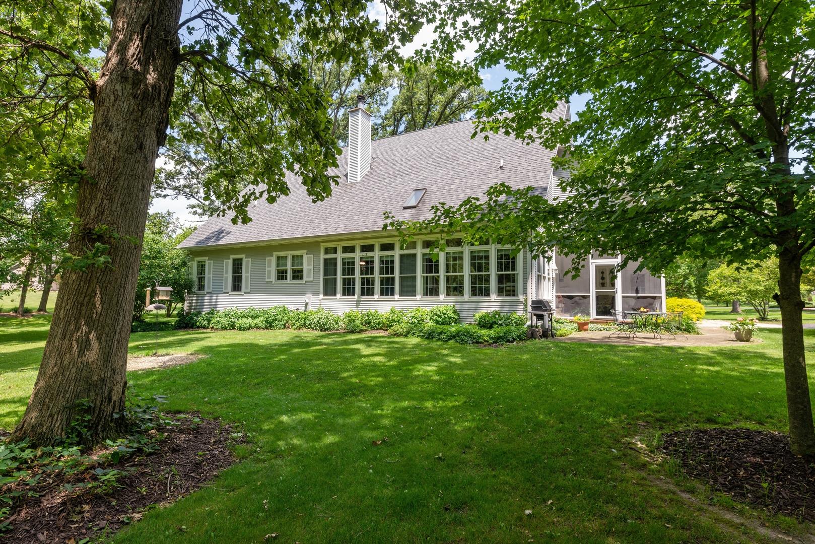 1953 Ole Hickory, AMBOY, Illinois, 61310