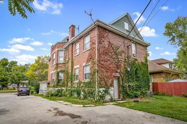 106 North Raynor, Joliet, Illinois, 60435