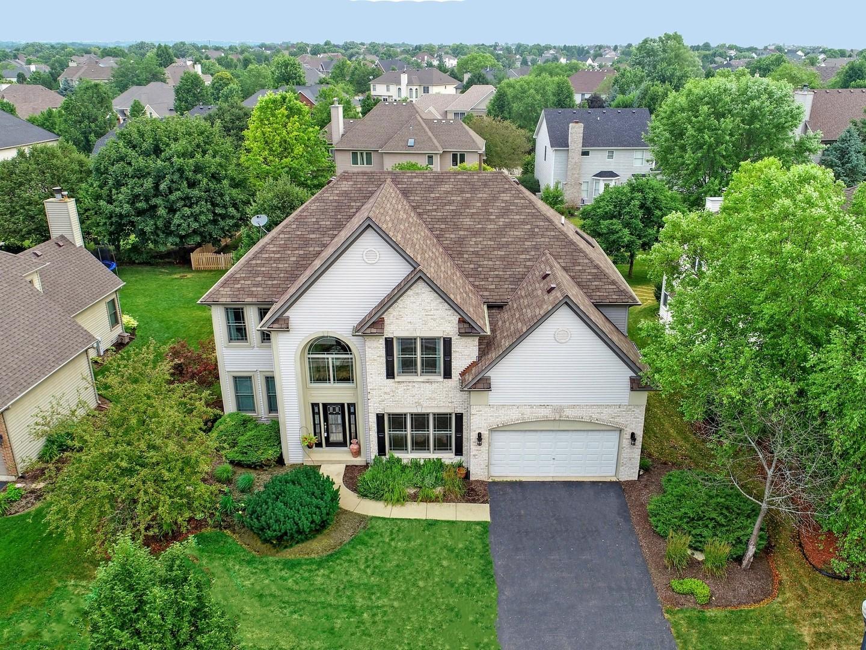 809 West Thornwood,  South Elgin, Illinois