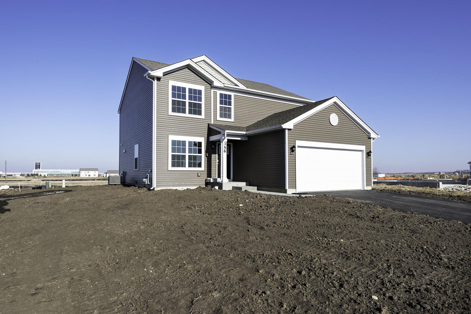 356 Hemlock, Oswego, Illinois, 60543