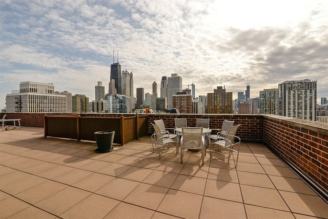 1250 North Dearborn 8C, Chicago, Illinois, 60610