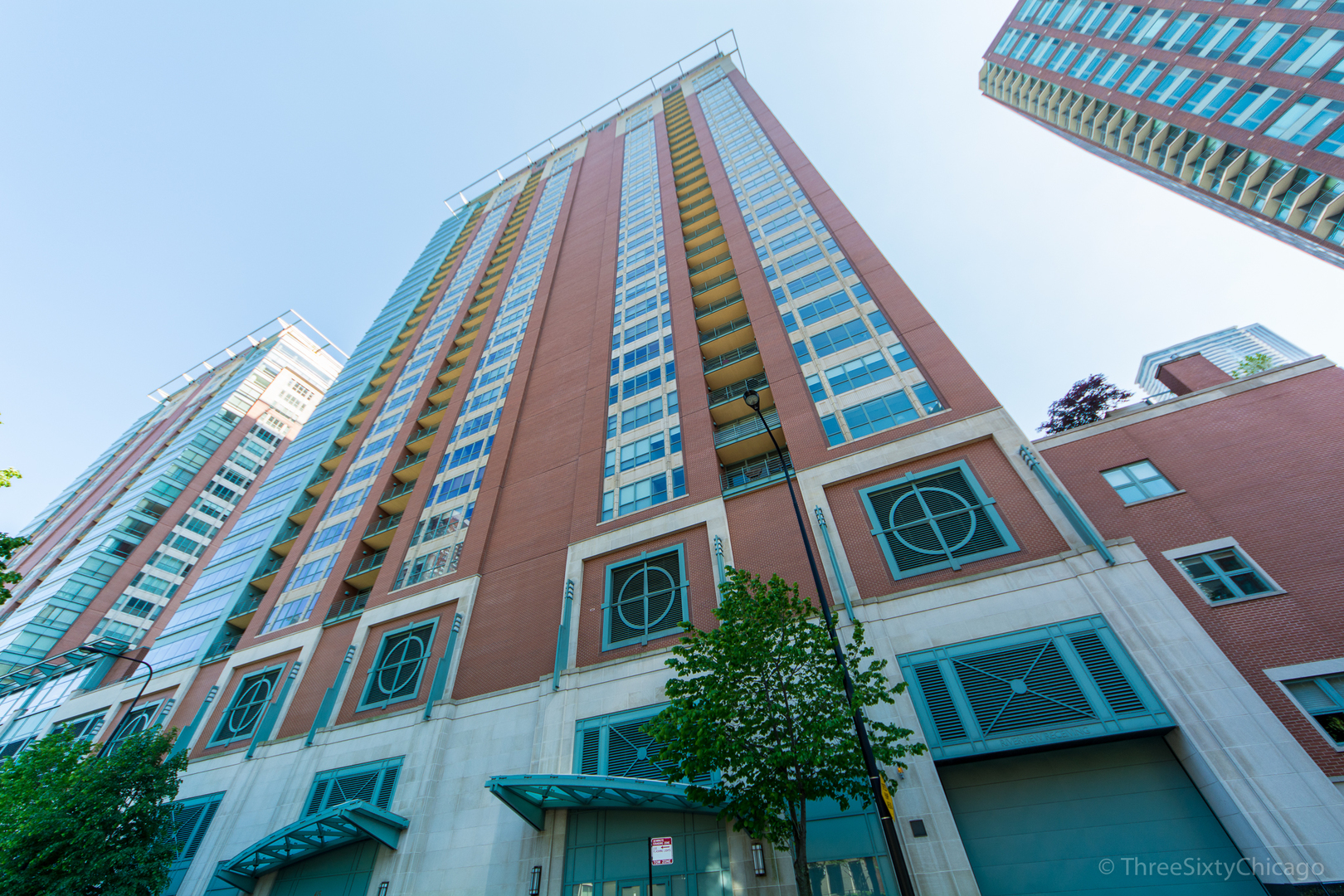 Property for sale at 415 East North Water Street Unit: PH05, Chicago-Near North Side,  IL 60611