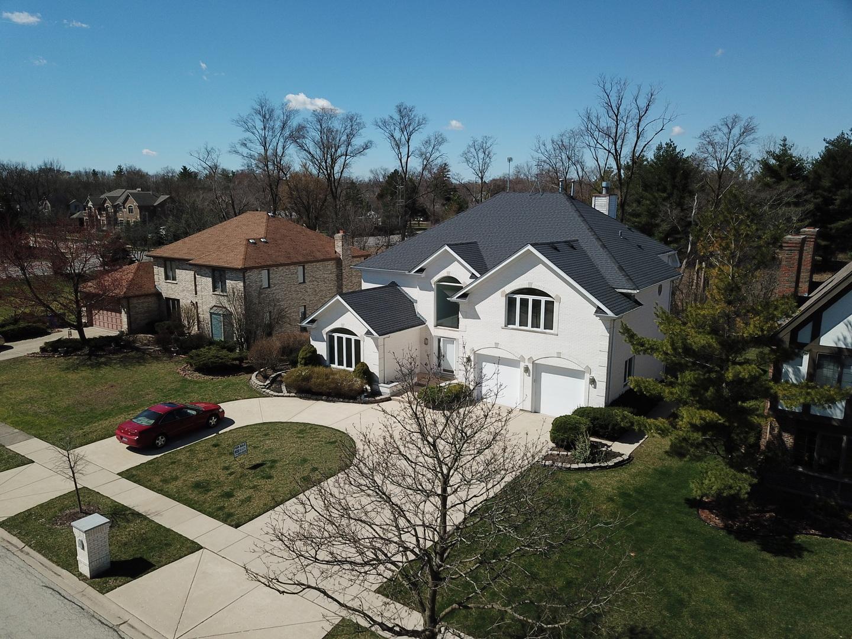 6250 Squire, WILLOWBROOK, Illinois, 60527