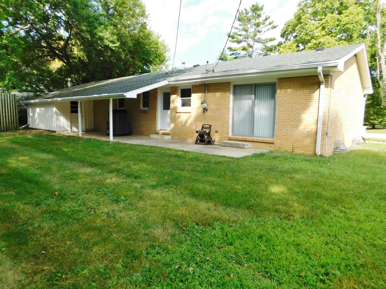 709 South Allerton, Monticello, Illinois, 61856