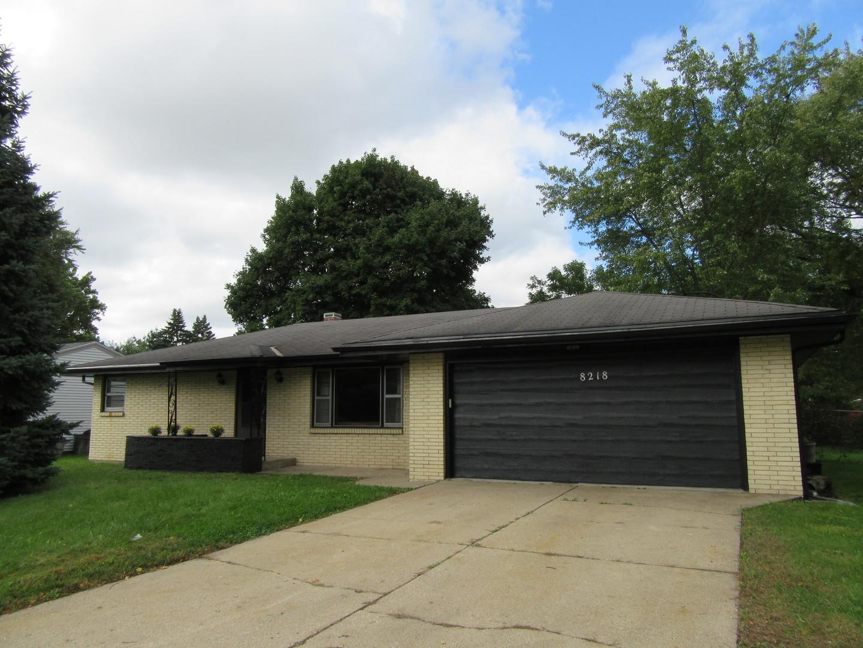 8218 North ALPINE, Machesney Park, Illinois, 61115
