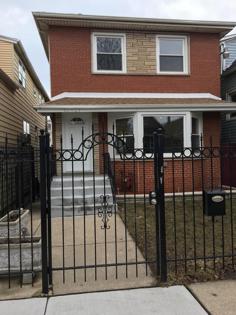 10321 S Avenue H Exterior Photo