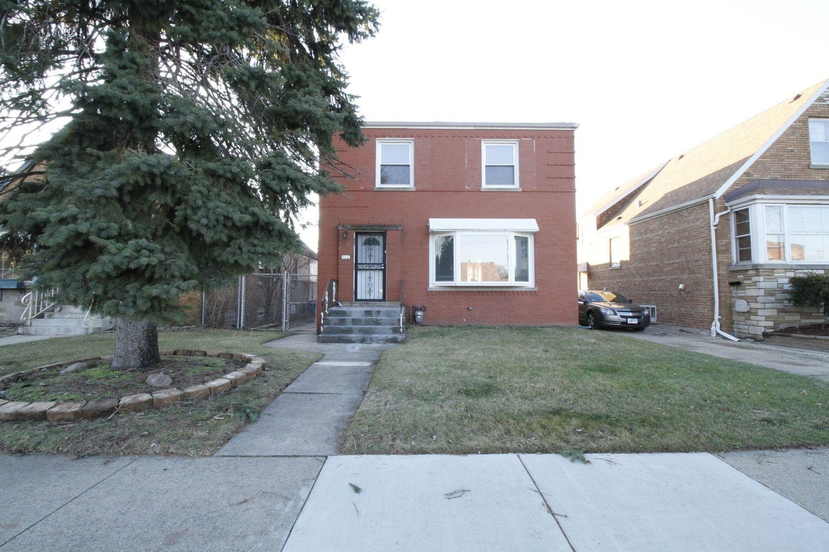 10936 S Avenue L Exterior Photo