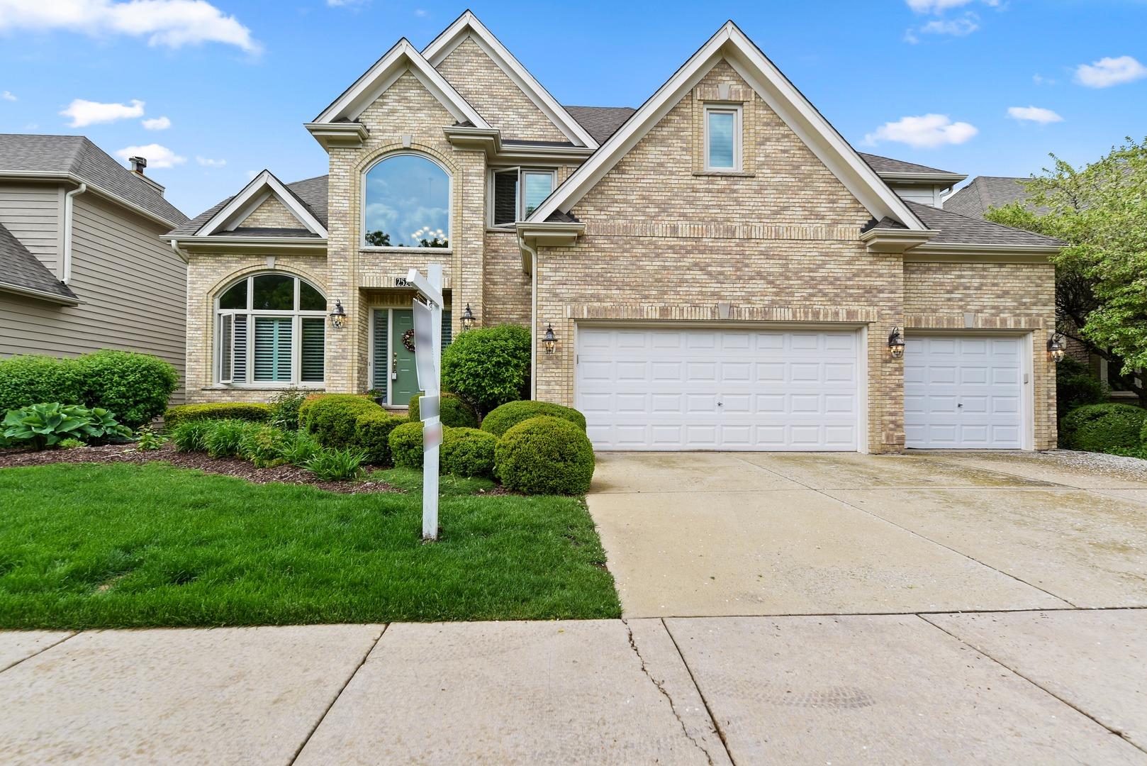 2520 Sutton, AURORA, Illinois, 60502