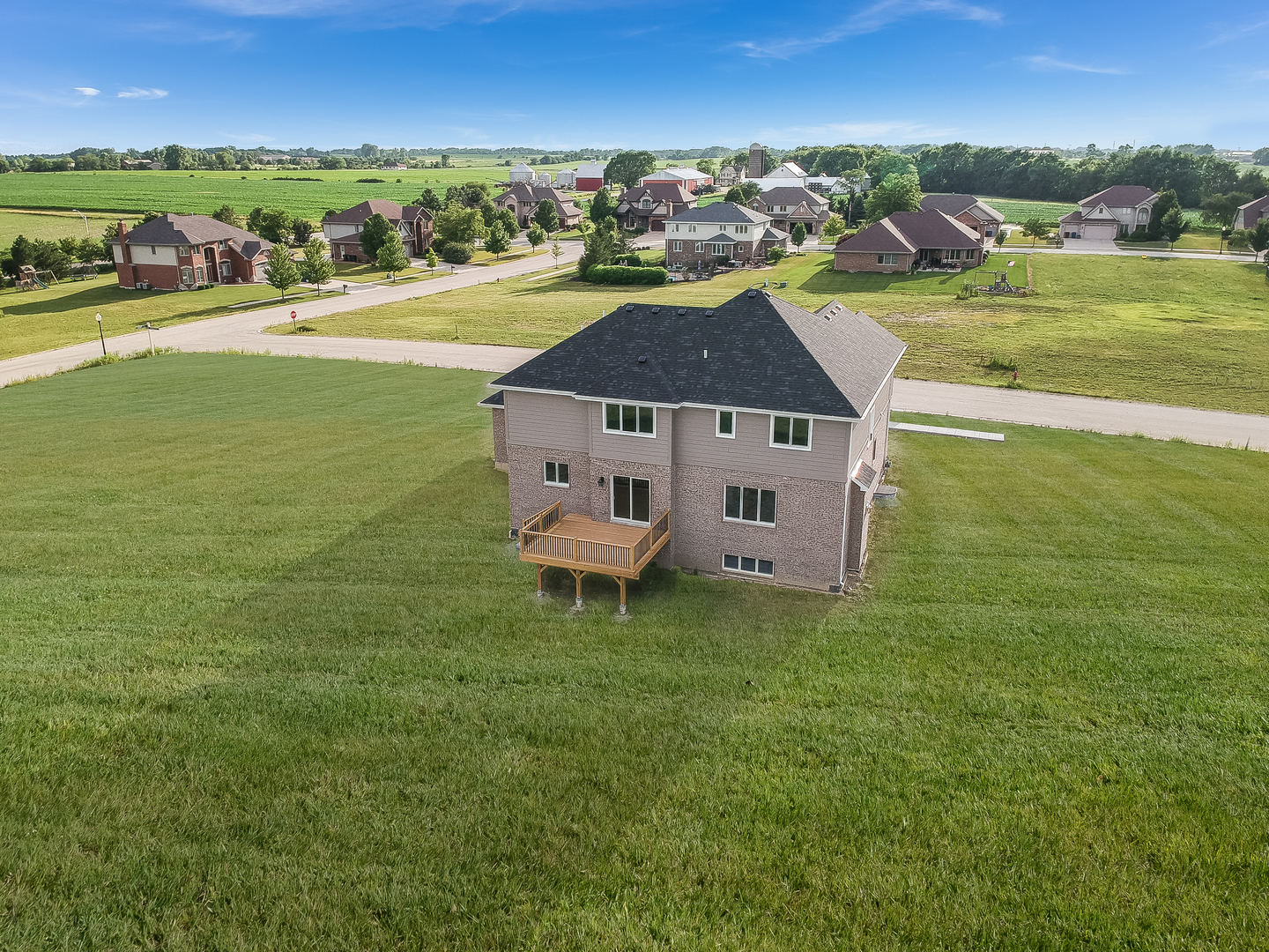 23051 Anna, FRANKFORT, Illinois, 60423