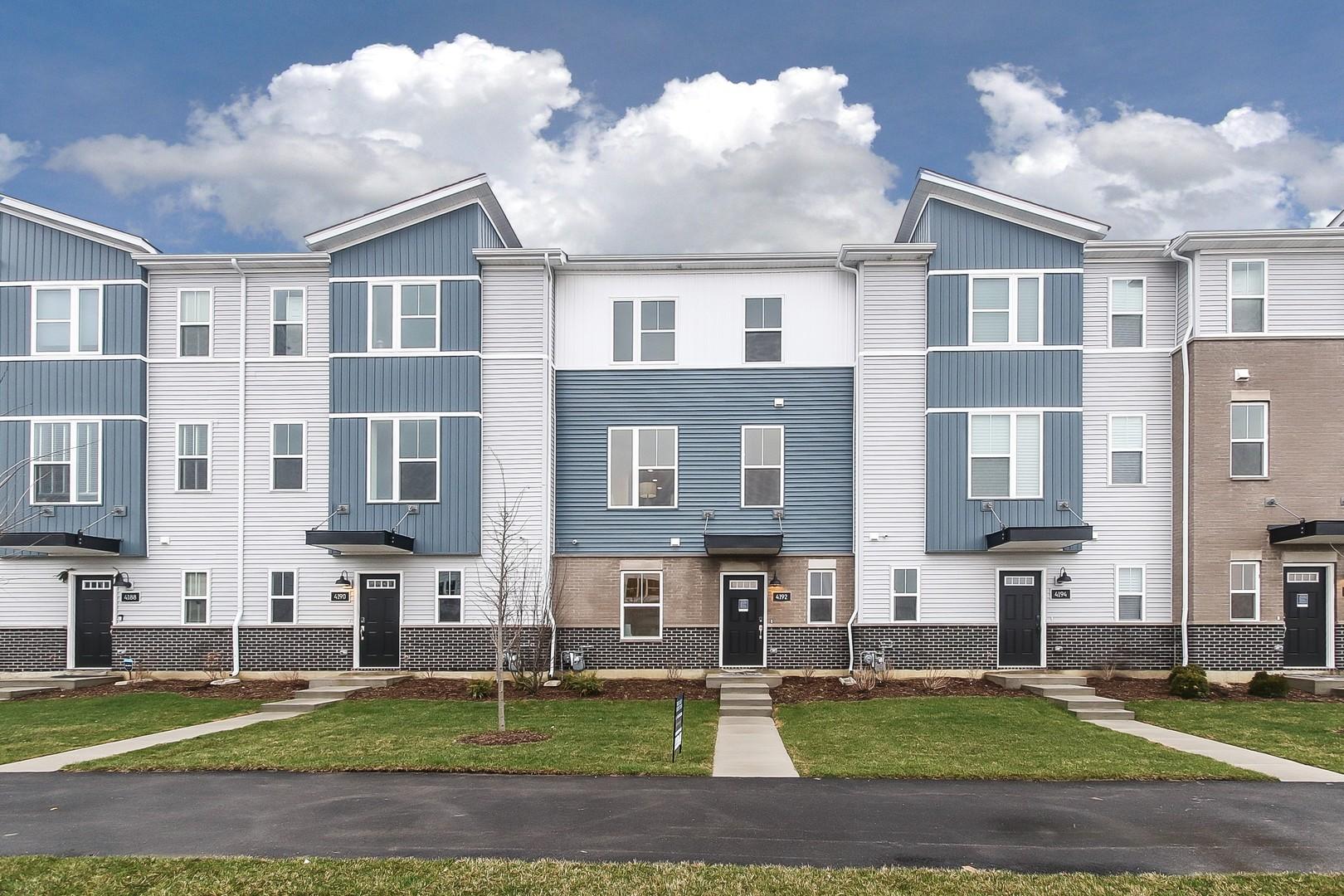 4165  Calder Lot #35.04,  Aurora, Illinois