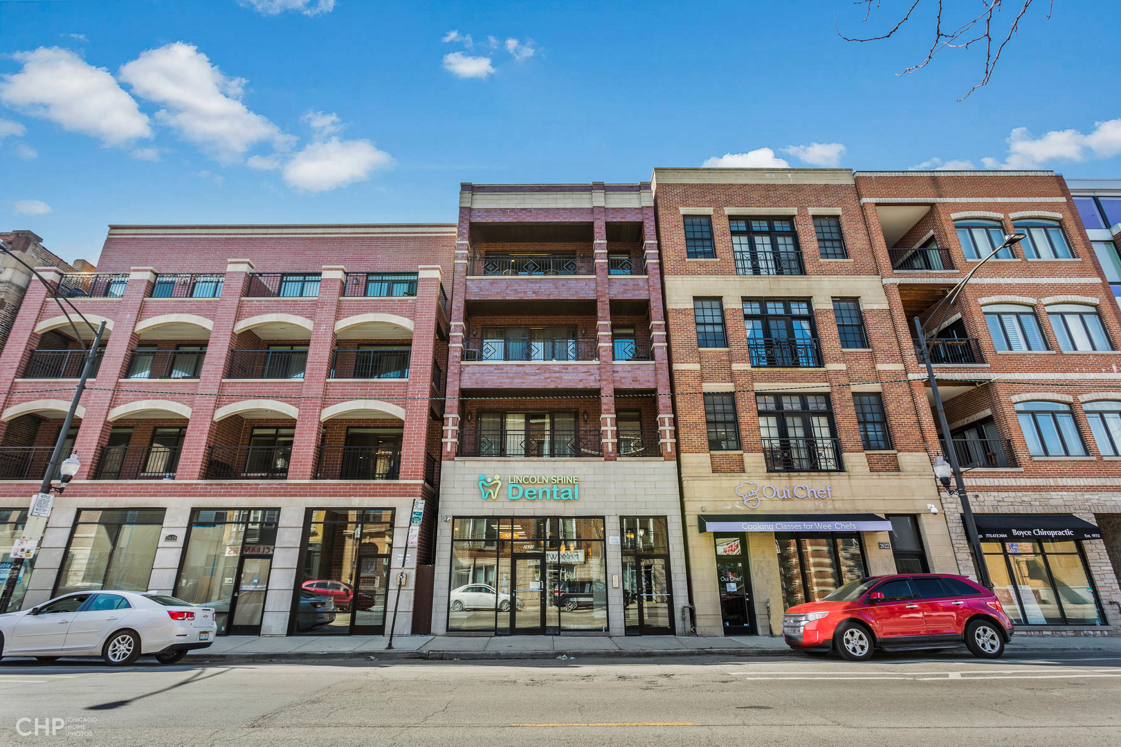 2620 N Halsted Exterior Photo