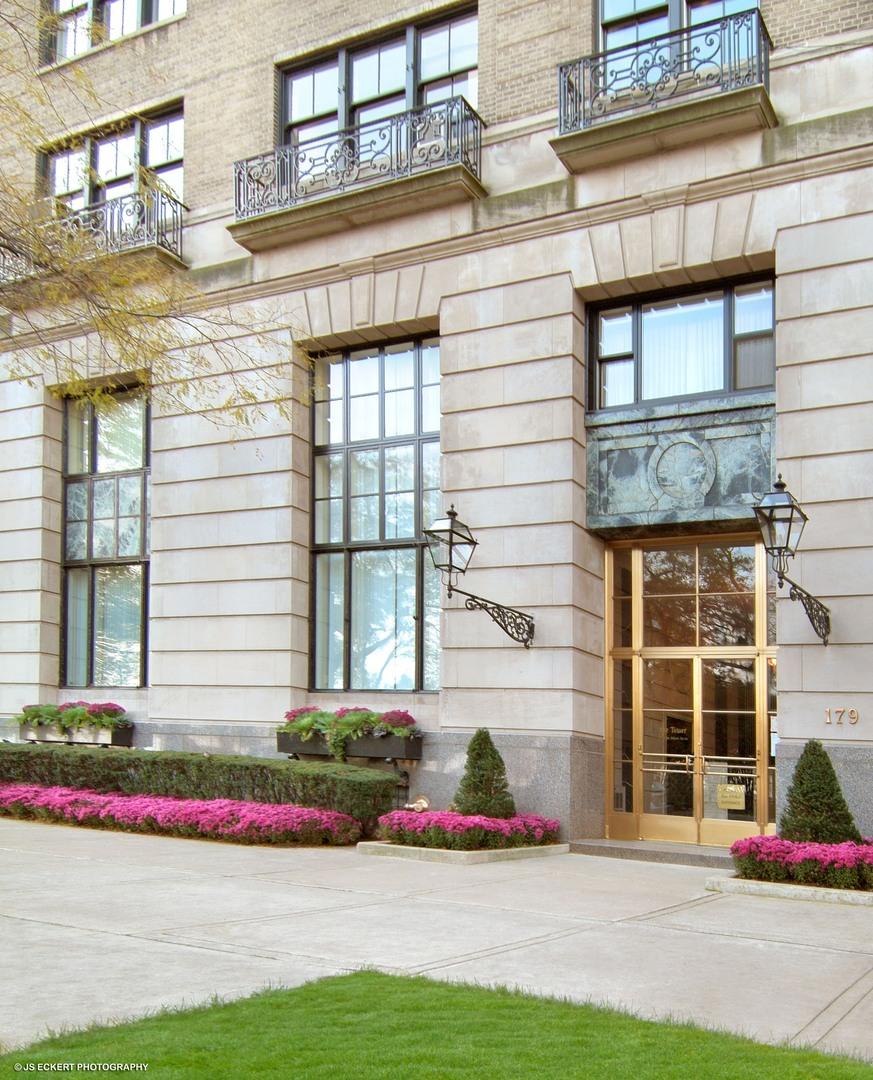 Property for sale at 179 East Lake Shore Drive Unit: 303, Chicago-Near North Side,  IL 60611