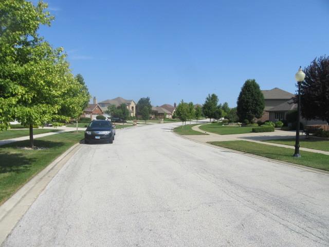 22544 CRIMSON, Frankfort, Illinois, 60423
