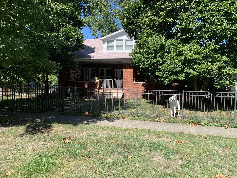 1018 West White, Champaign, Illinois, 61821