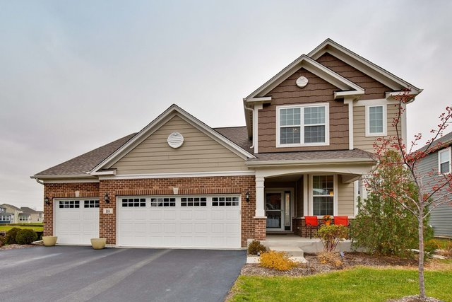 18 Andrew Lane, Hawthorn Woods, Illinois 60047