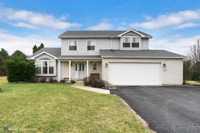 14631 West 163rd, Homer Glen, Illinois, 60491