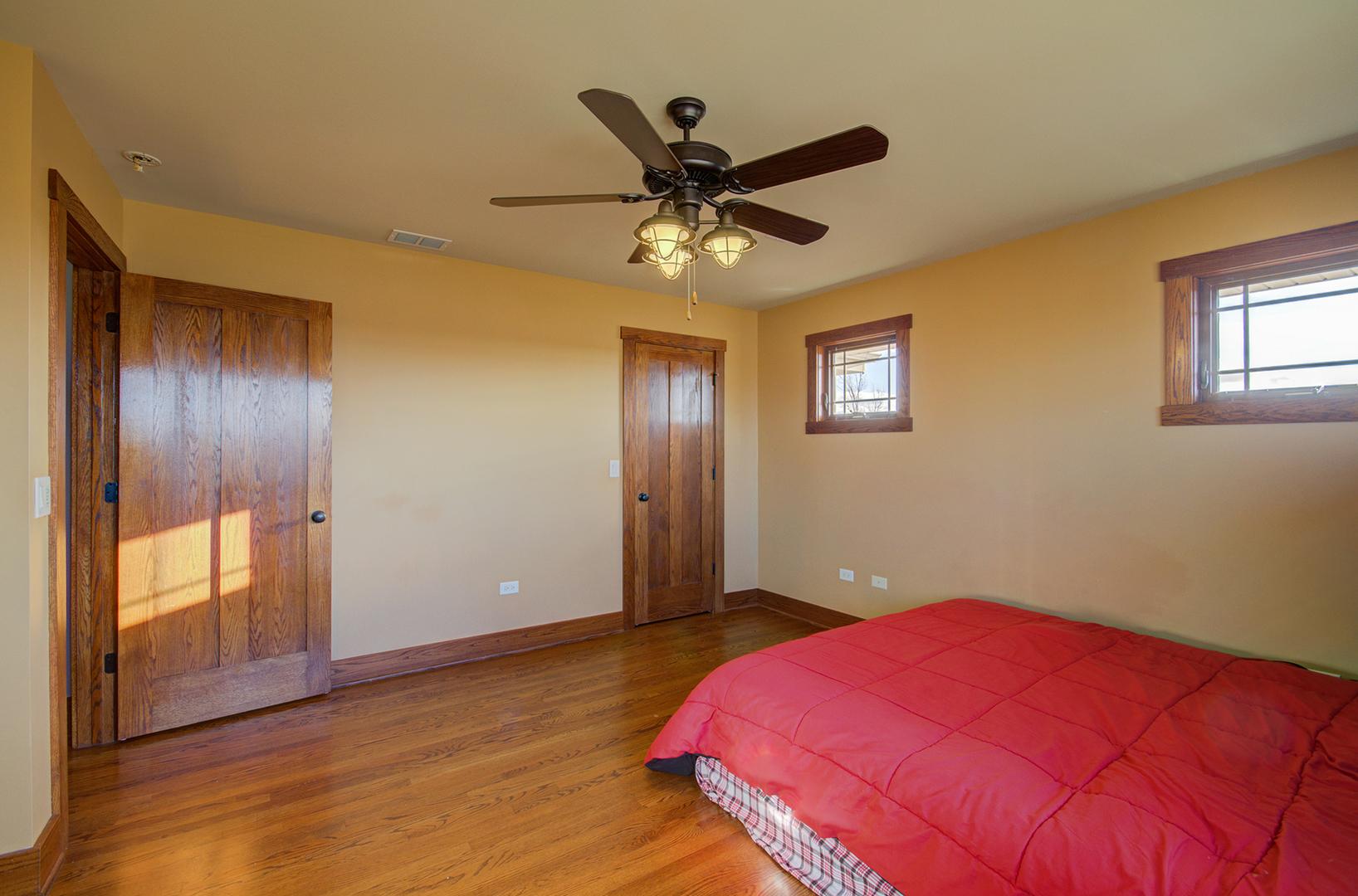 4341 West Olendorf, Monee, Illinois, 60449