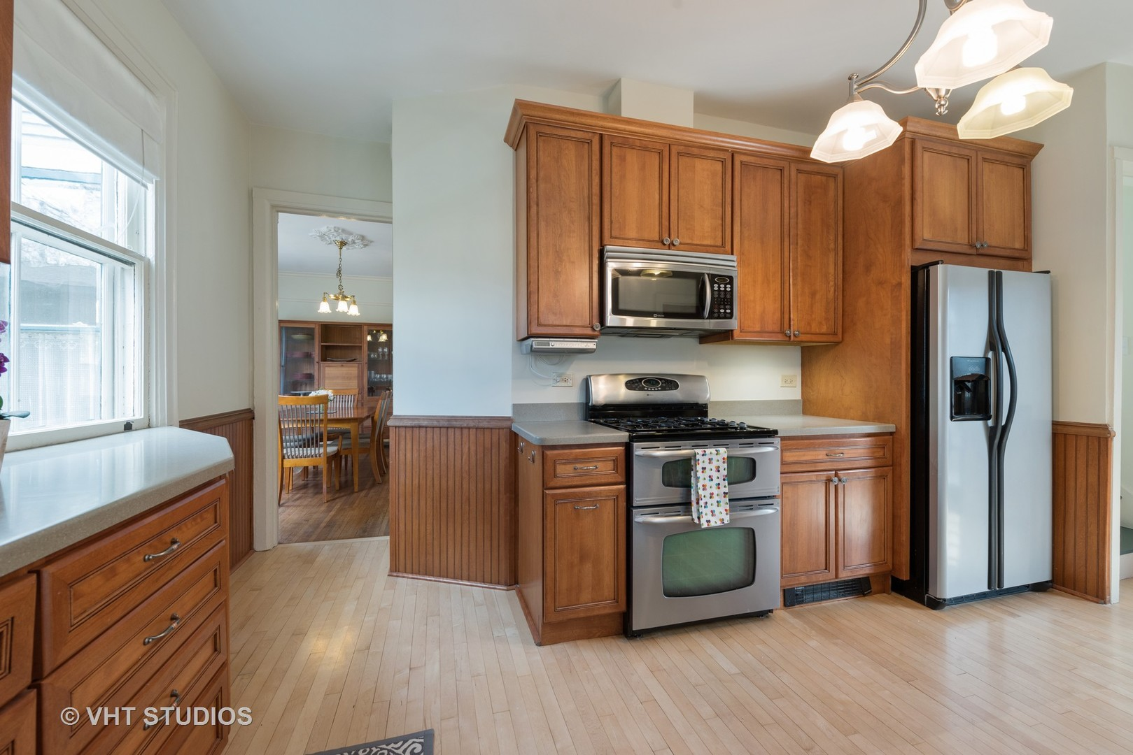 2030 Maple, Evanston, Illinois, 60201