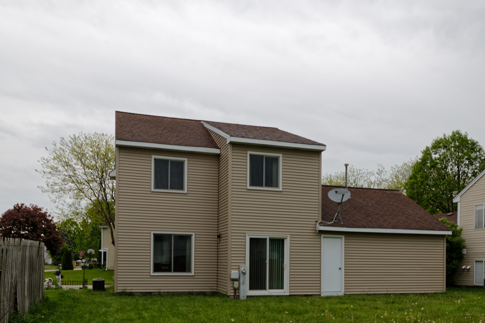 2409 Cranberry, AURORA, Illinois, 60502