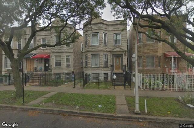 3943 W Polk Exterior Photo