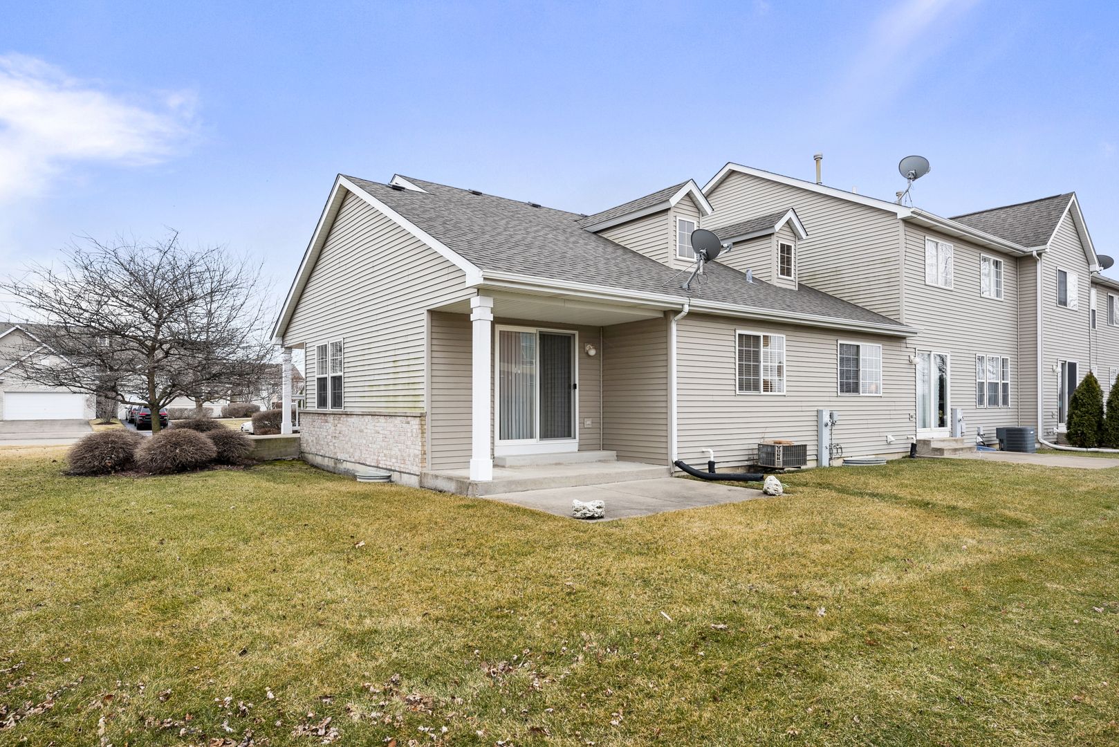 25650 South BRIDLE PATH 1, Channahon, Illinois, 60410