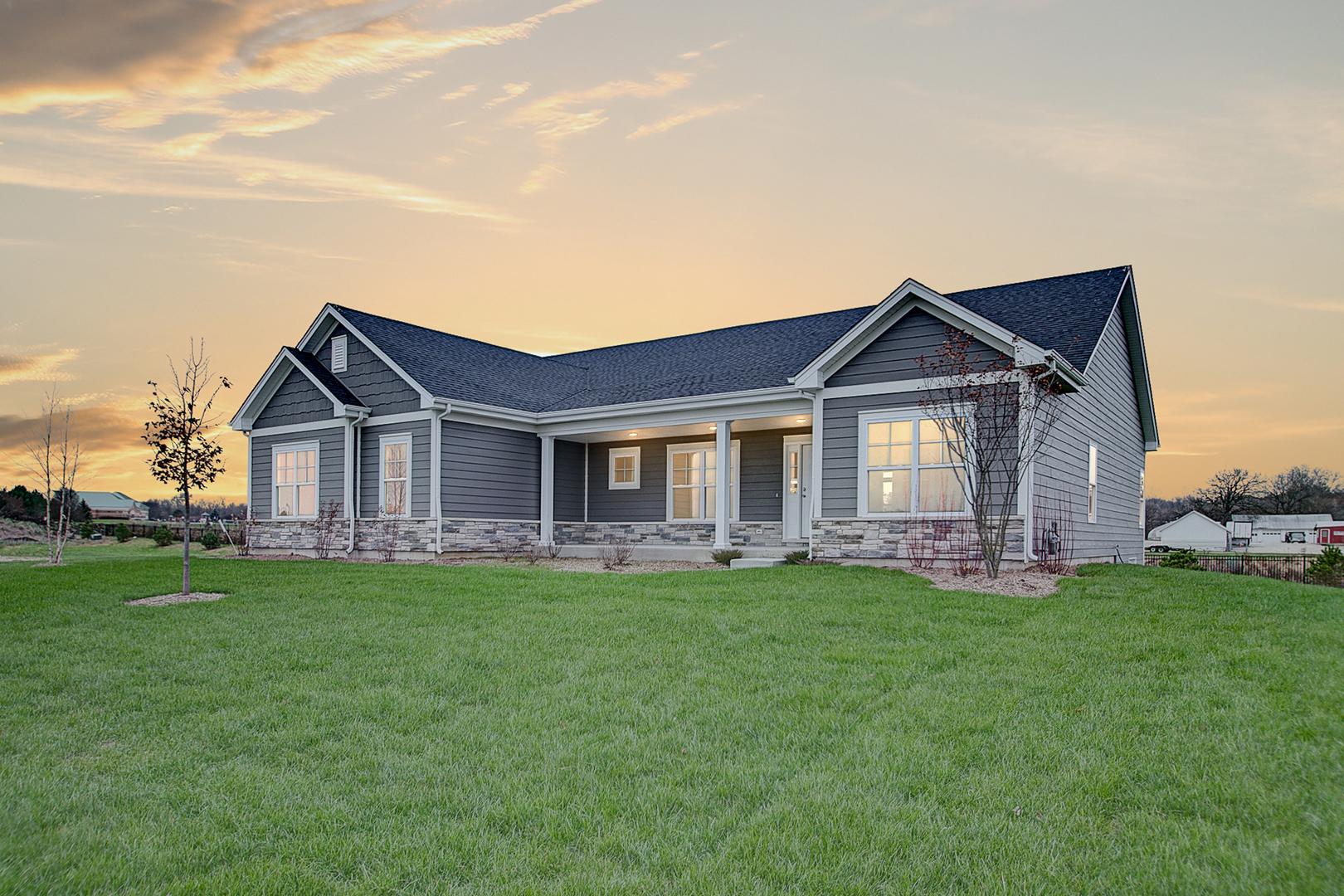 39W444 Norton Lake Drive, Campton Hills, IL 60175