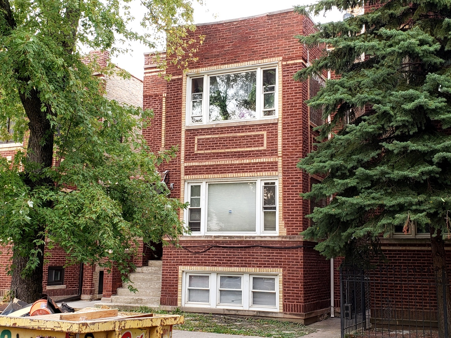 4245 North SACRAMENTO, Chicago, Illinois, 60618