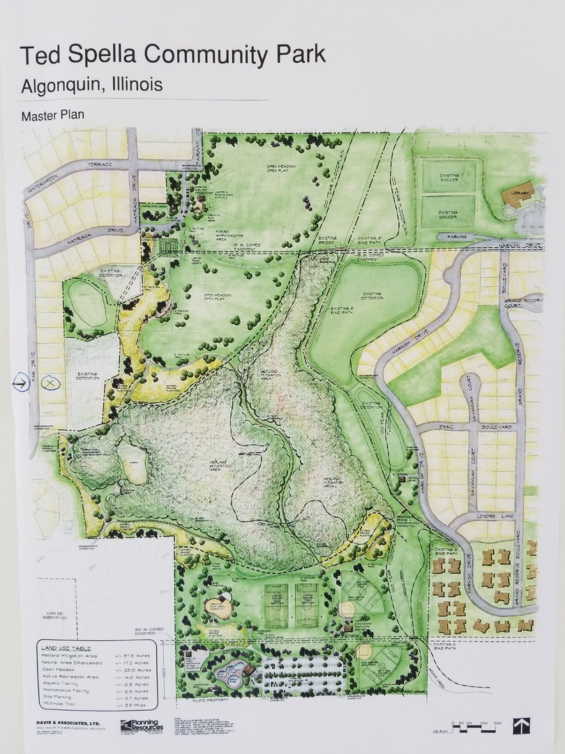 3315 Woods Creek, Algonquin, Illinois, 60102