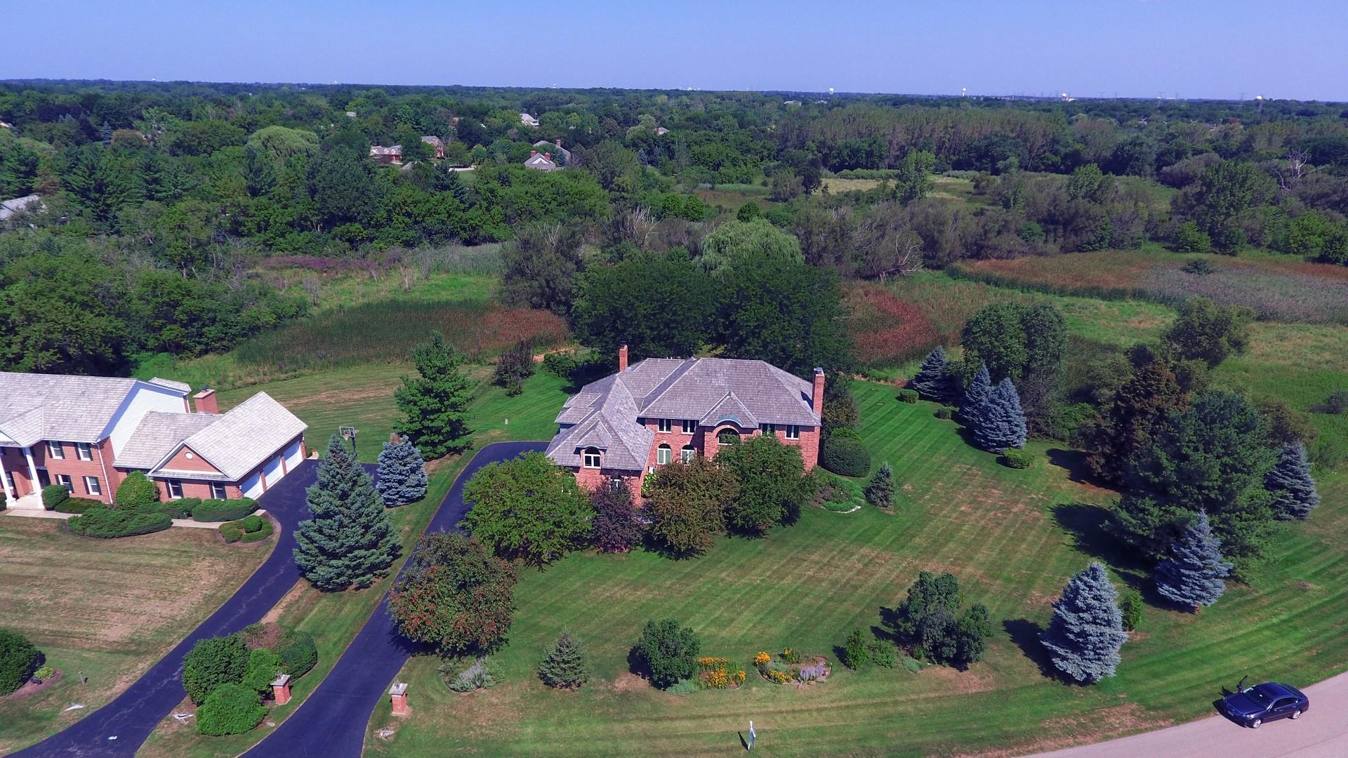6255 Pine Tree Drive, Long Grove, Illinois 60047
