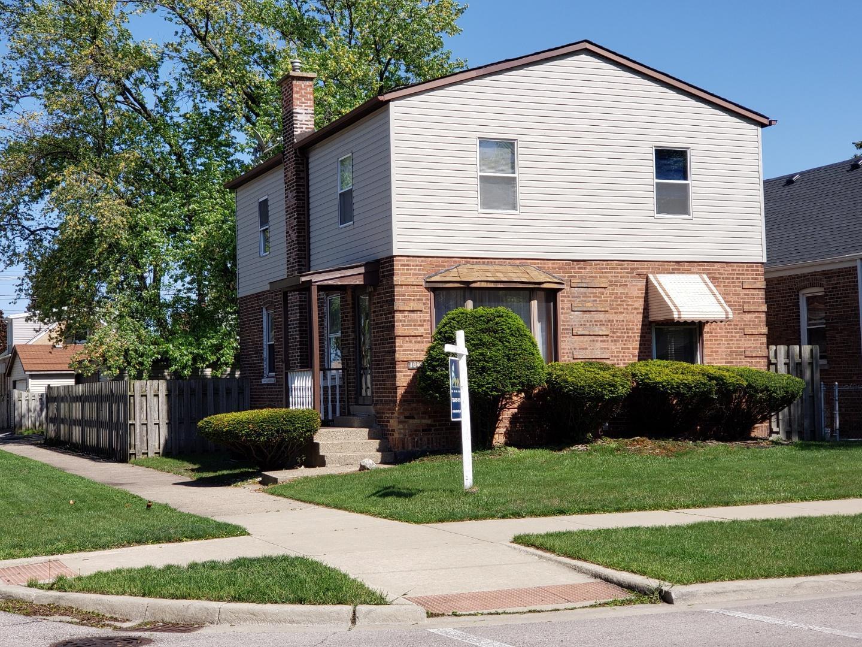 10901 S Avenue C Exterior Photo