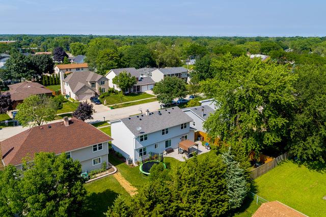 107 Buckingham, ELK GROVE VILLAGE, Illinois, 60007