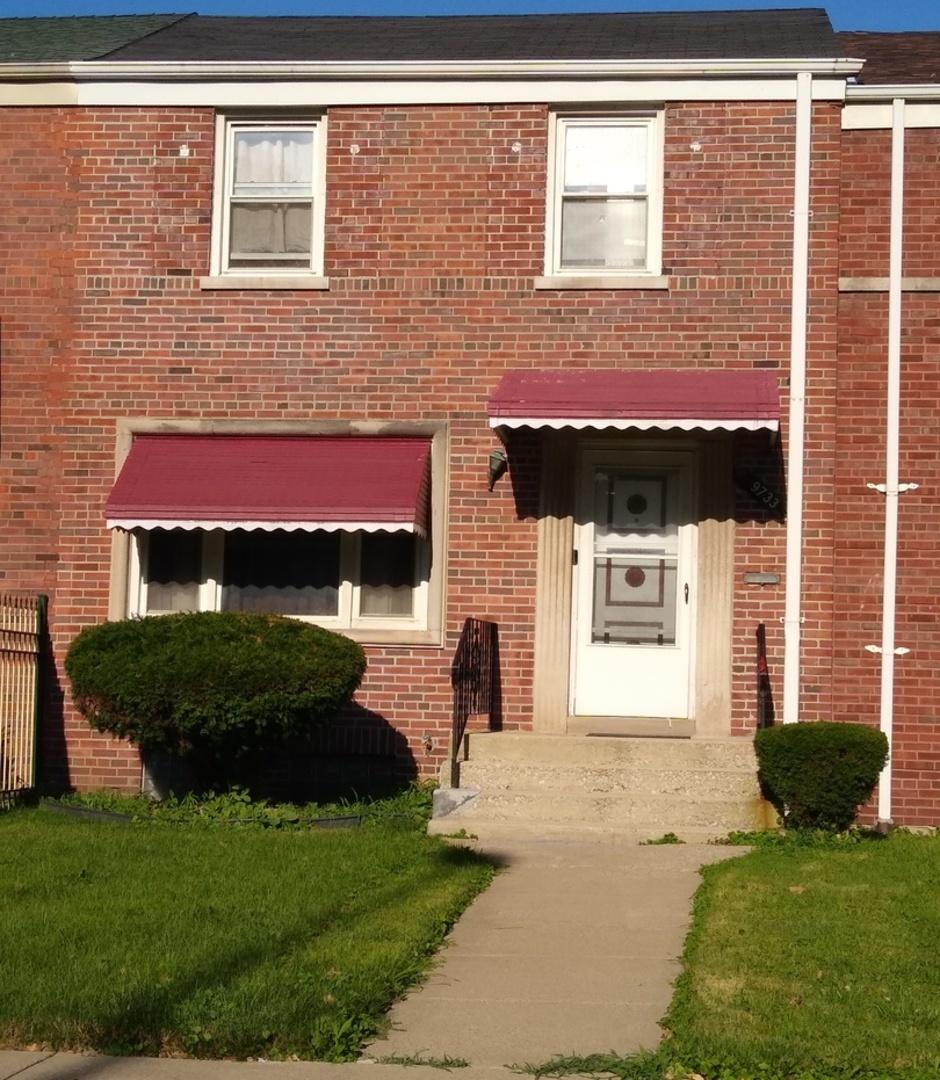 9733 S Jeffery Exterior Photo