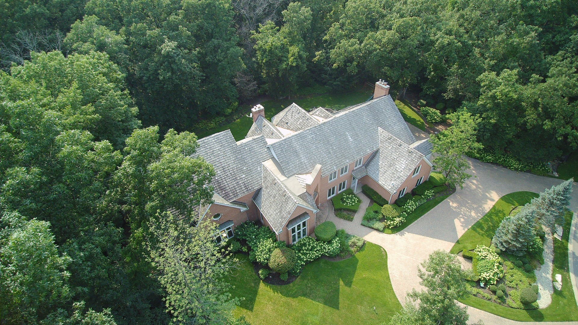 4741 Wellington Drive, Long Grove, Illinois 60047