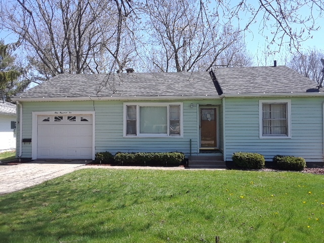 Property for sale at 110 South Jackson Street, Gardner,  IL 60424