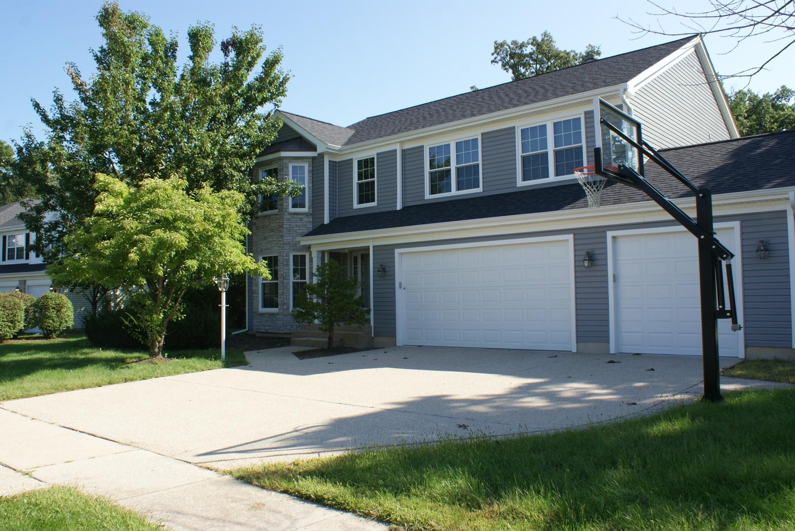 36773 North Yew Tree Drive, Lake Villa, Illinois 60046