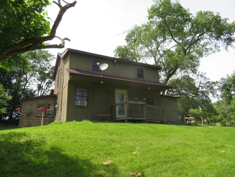 23481 Ideal, Chadwick, Illinois, 61014